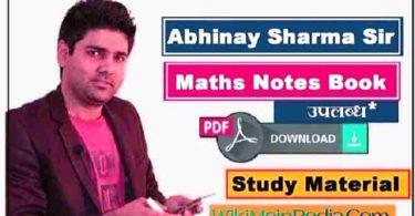 Geometry TrianglesMaths Book