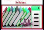 Indian Navy Sailer Syllabus &Exam Pattern