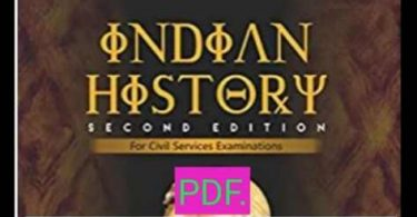 Indian History by Krishna Reddy
