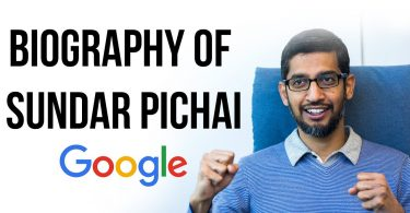 Sundar Pichai Salary 2020