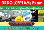 DRDO Exams Study Material