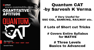 Quantum Cat By Sarvesh Kumar Verma PDF 2020 Free Download