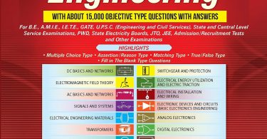 [PDF] Question Bank in Electrical Engineering by J.B. Gupta