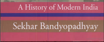 Plassey to Partition by Sekhar Bandyopadhyay PDF Download Now